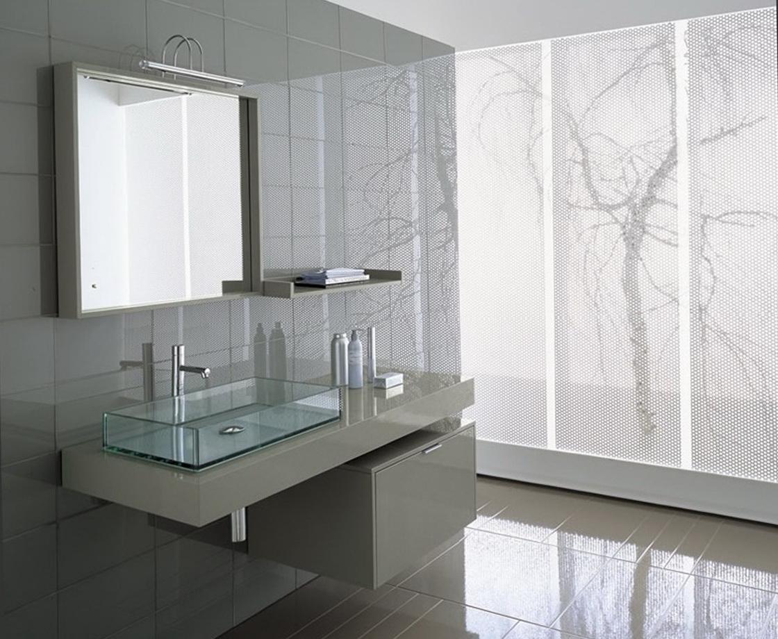 Modern Bathroom Vanity Designs