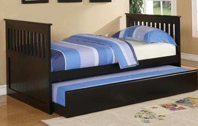 Modern Kids Trundle Beds