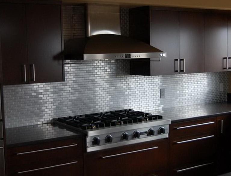 Modern Kitchen Backsplash Pictures