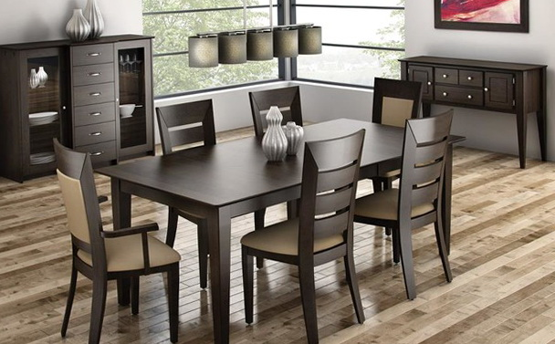 Modern Kitchen Tables Toronto