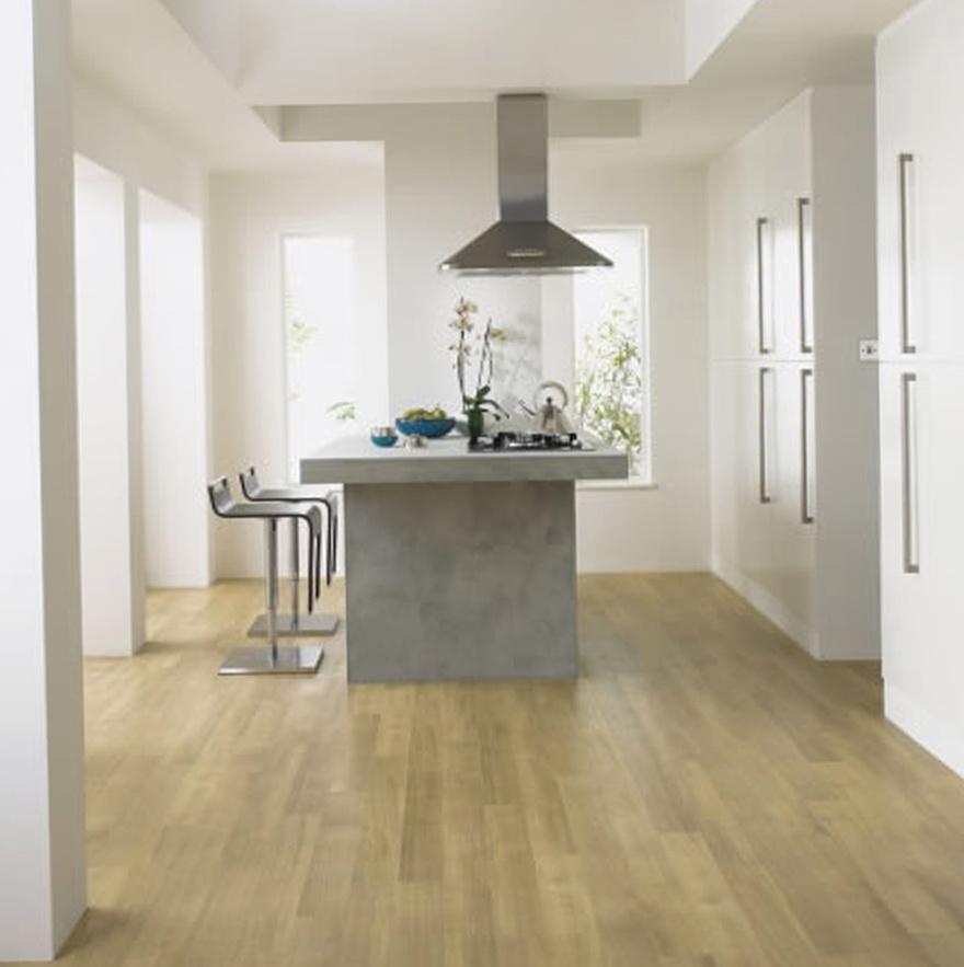 Modern Kitchen Tile Flooring