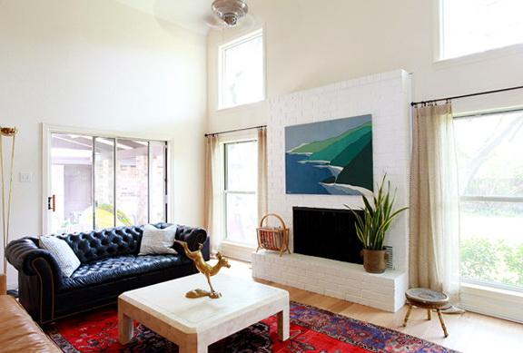 Modern Living Room Sets 2013
