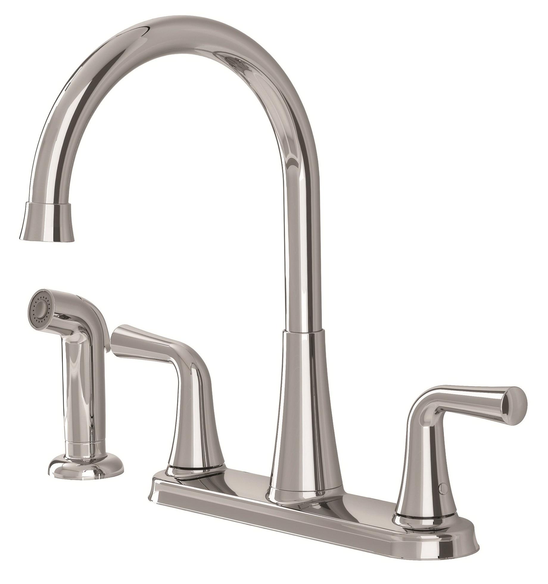 Moen Bathroom Faucet Repair