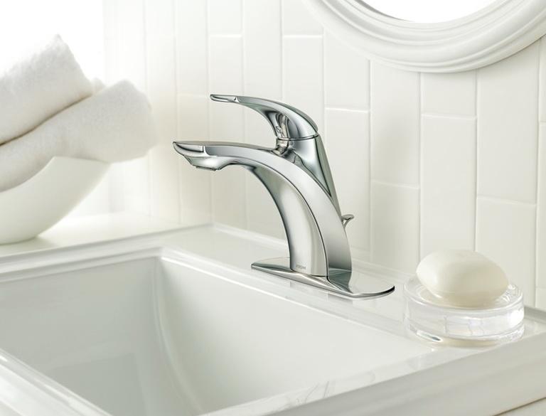 Moen Bathroom Faucets Menards
