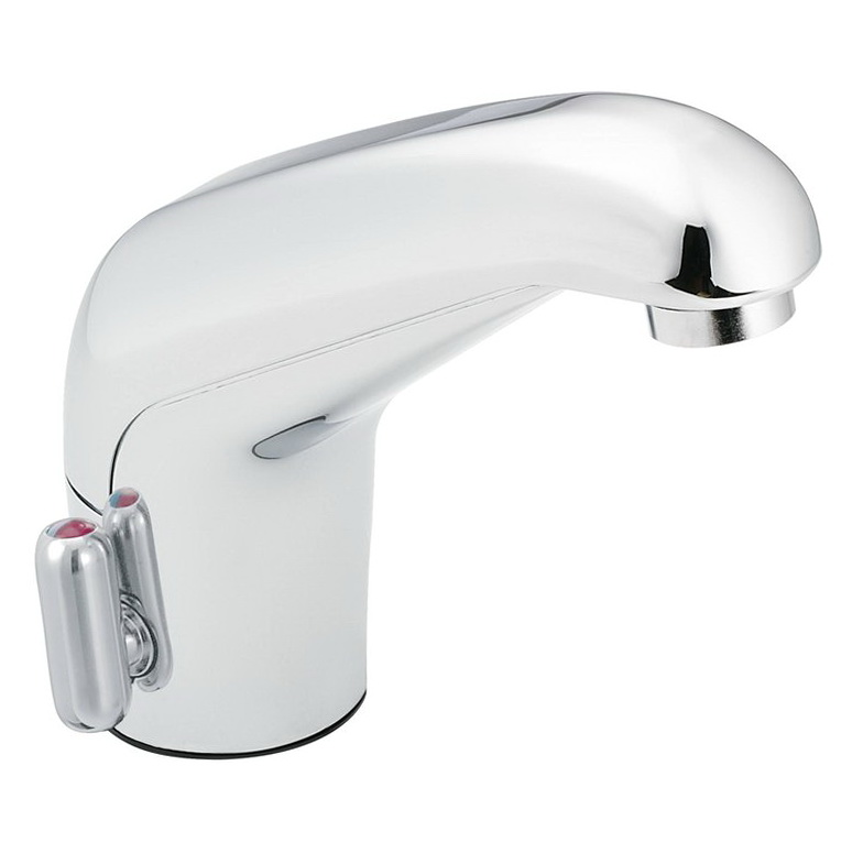 Moen Bathroom Faucets Single Hole