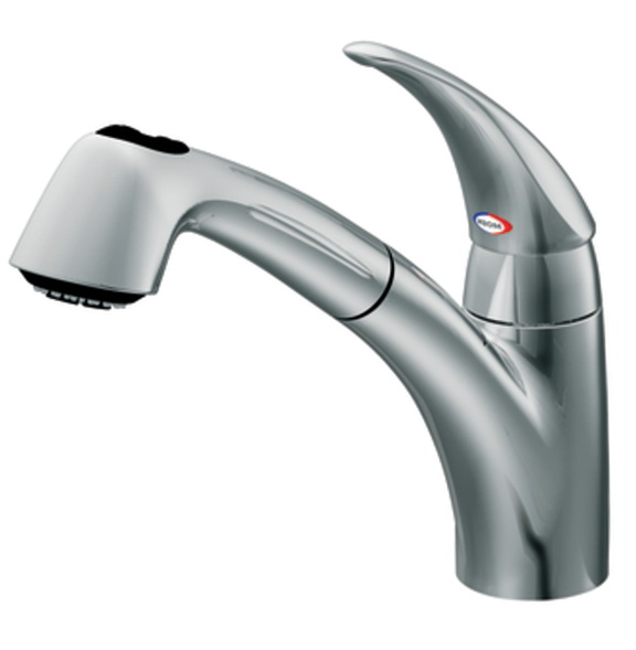 Moen Kitchen Faucet Parts