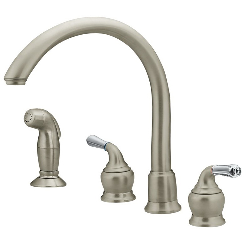 Moen Kitchen Faucets Images