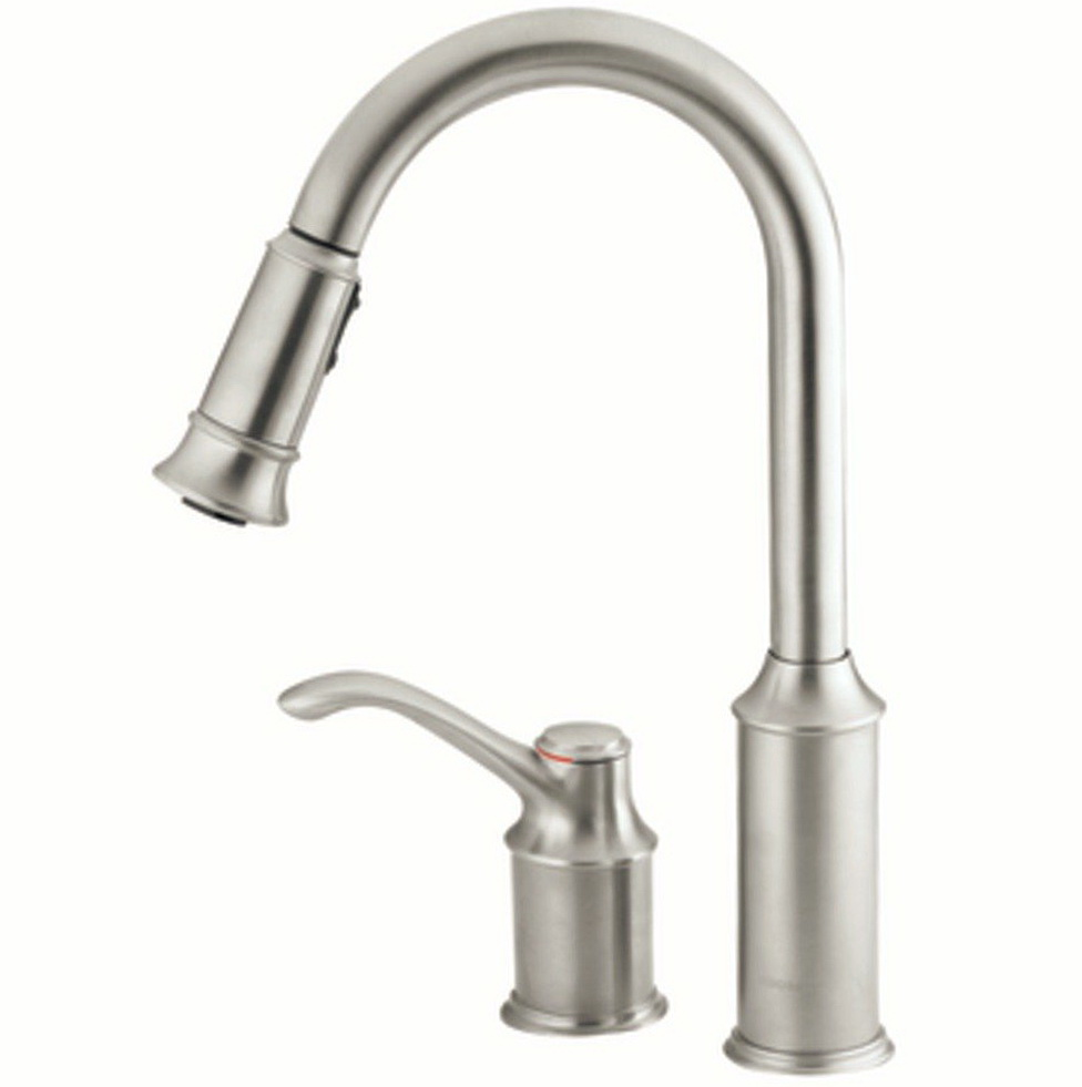 Moen Kitchen Sink Faucets