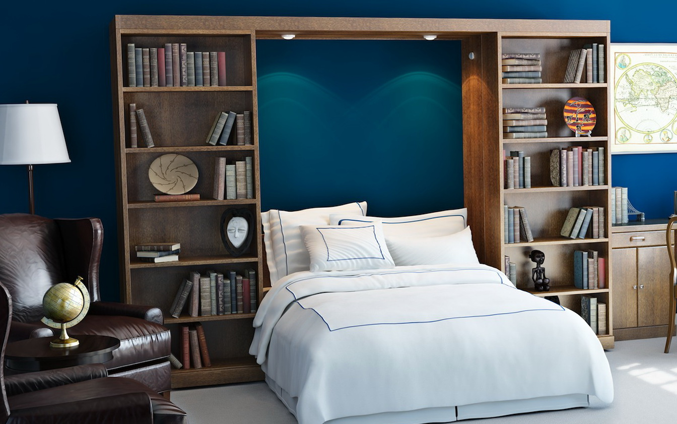 Murphy Bed Nyc Prices