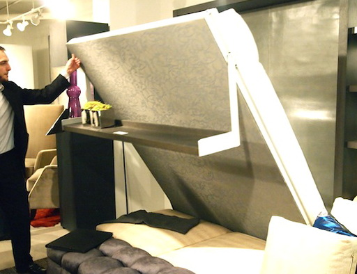 Murphy Bed Nyc Sale