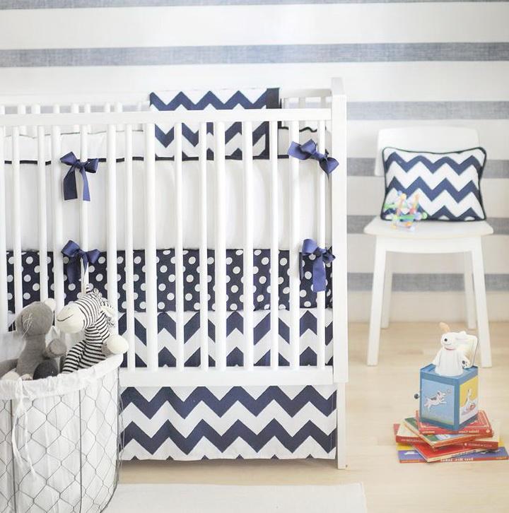 Nautical Baby Bedding Australia
