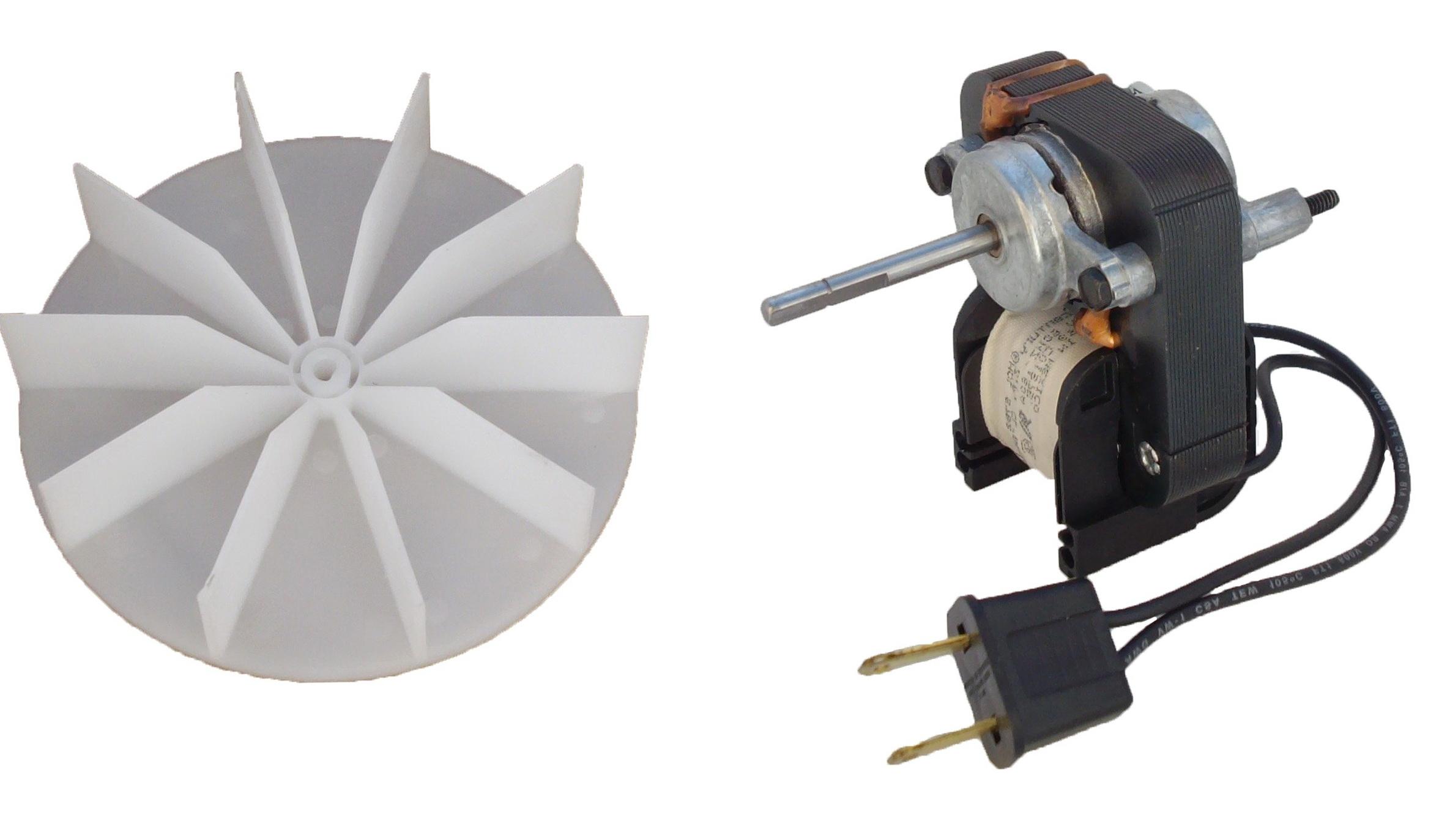 Nutone Bathroom Fan Replacement