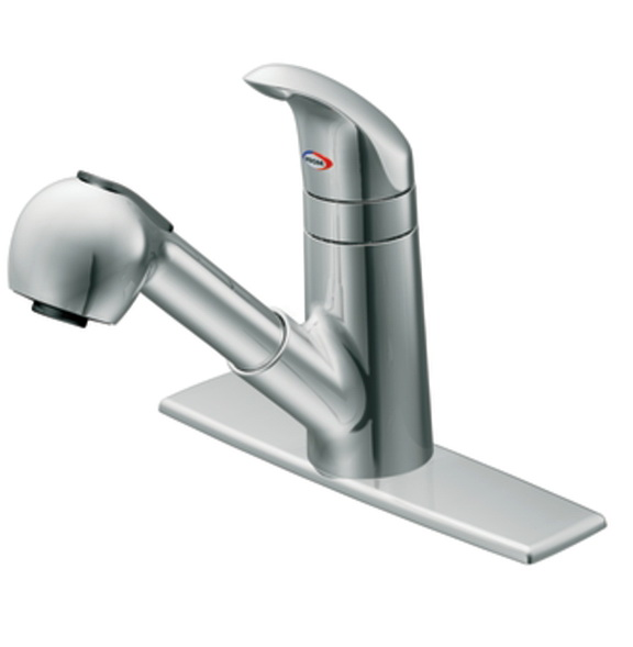 Old Moen Kitchen Faucets