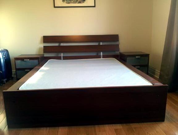 Older Ikea Bed Frames
