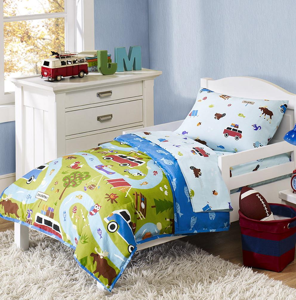Olive Kids Bedding Sale