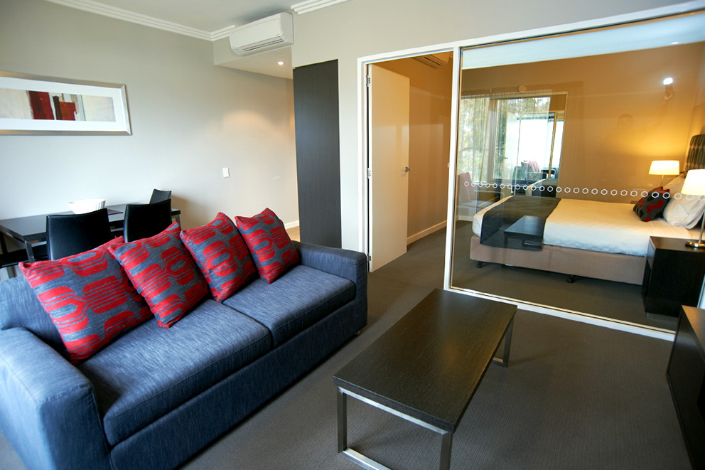 One Bedroom Apartments Sydney