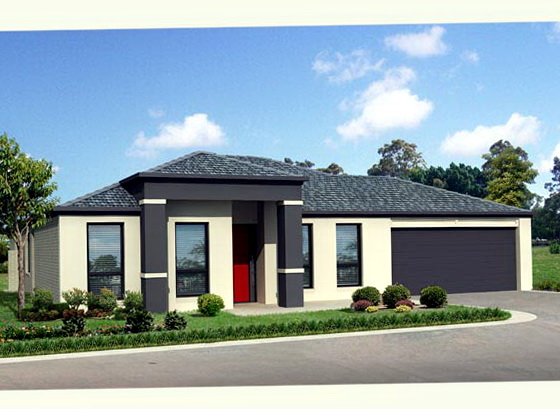 One Bedroom House Plans South Africa