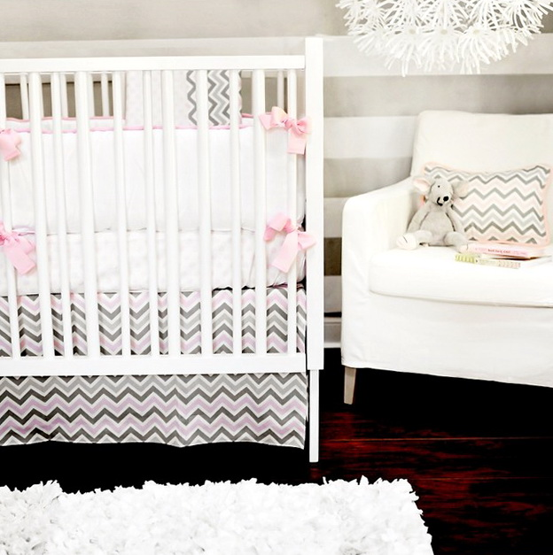 Organic Baby Bedding Made In Usa