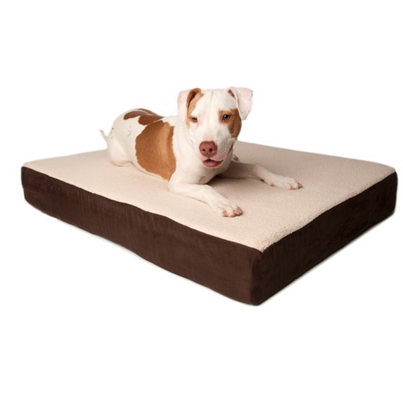 Orthopedic Dog Beds For Crates