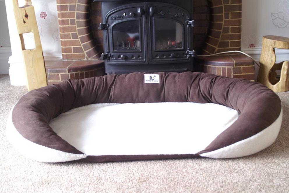 Orthopedic Dog Beds Large