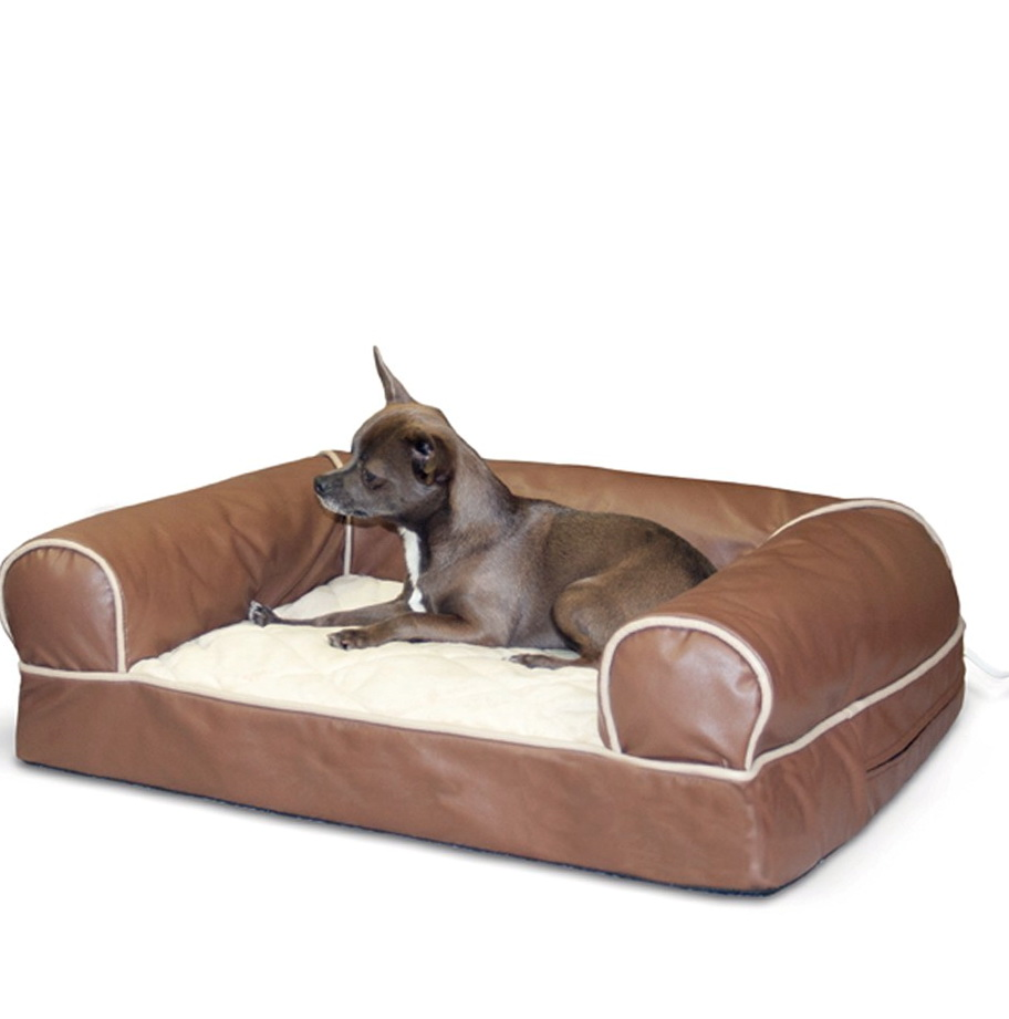 Orthopedic Dog Beds Reviews