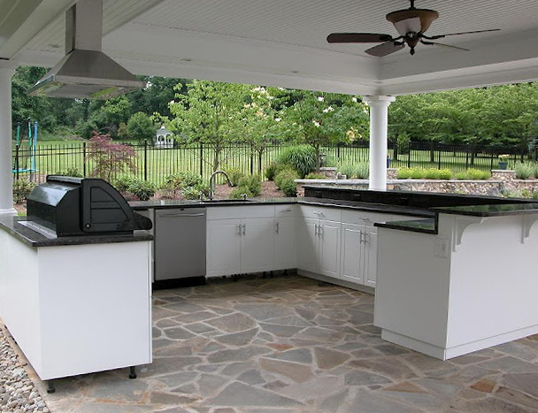 Outdoor Kitchen Cabinets Ikea