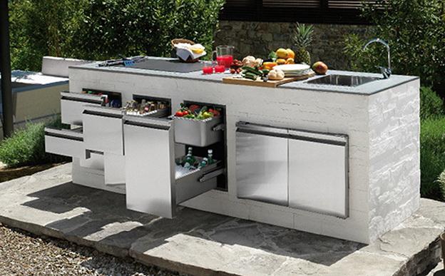 Outdoor Kitchen Designs Nz