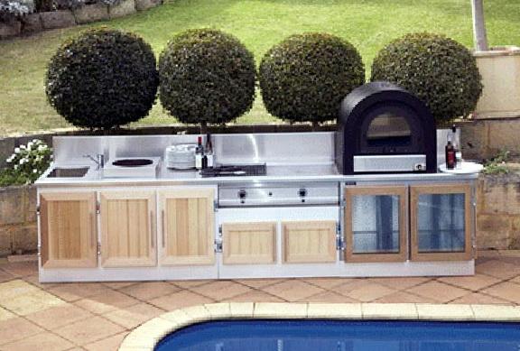 Outdoor Kitchen Ideas That Work
