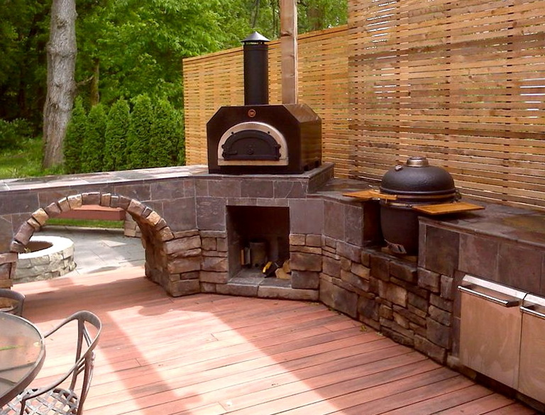Outdoor Kitchen Kits Diy