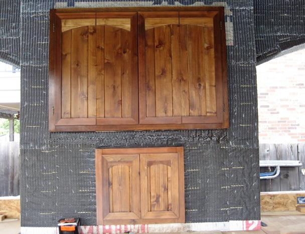 Outdoor Tv Cabinets With Doors