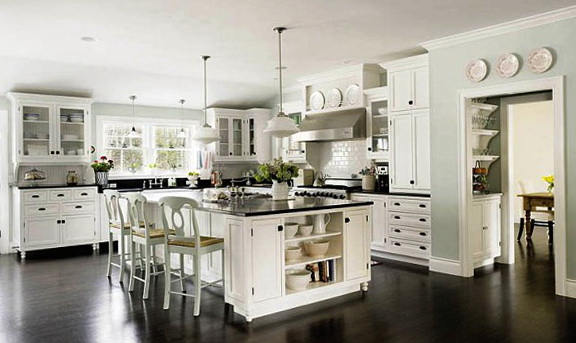Paint Colors For Kitchens 2014