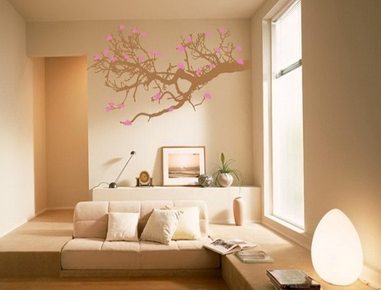 Paint Colors For Living Room Walls Ideas