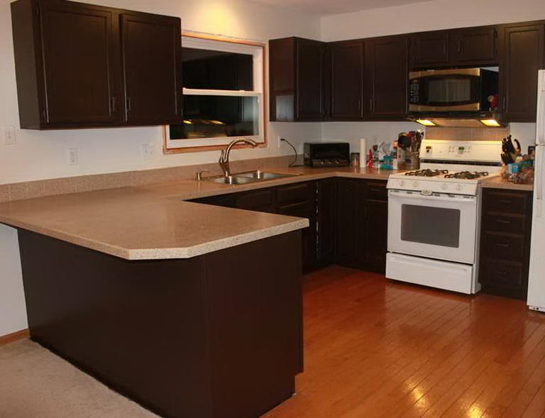 Paint Kitchen Cabinets Colors