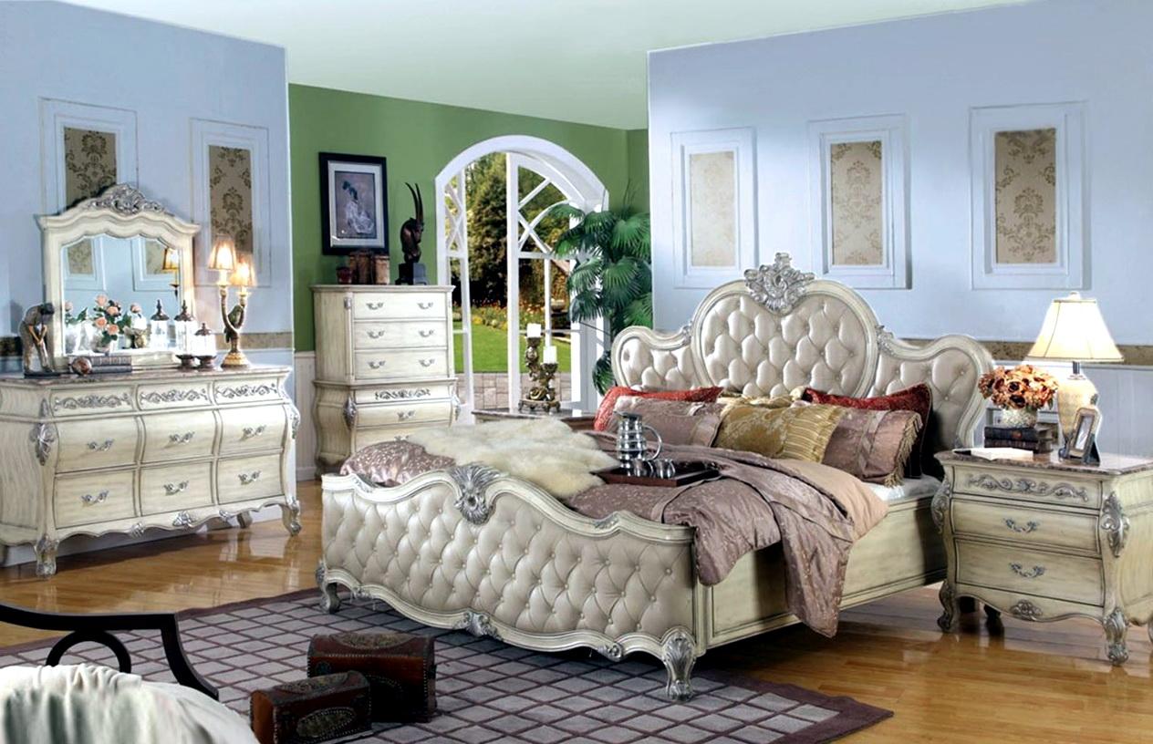 Paris Bedroom Decor For Sale