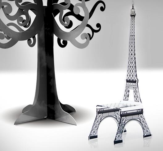 Paris Themed Bedrooms Decor