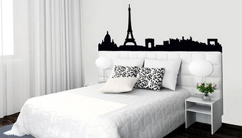 Paris Themed Bedrooms Tumblr
