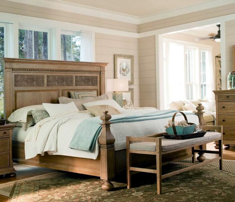 Paula Deen Bedroom Furniture Aunt Peggy