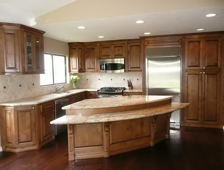 Pictures Of Kitchen Lighting Fixtures