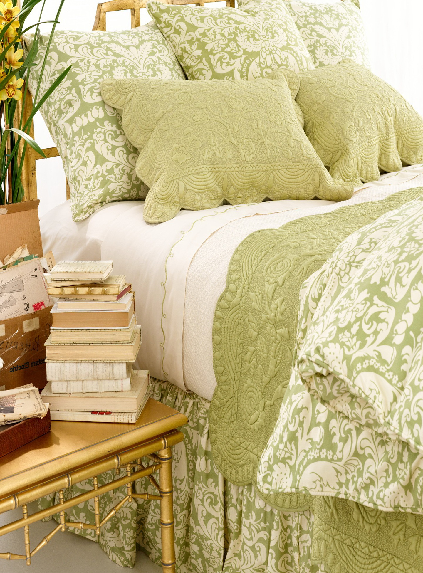 Pine Cone Hill Bedding Reviews