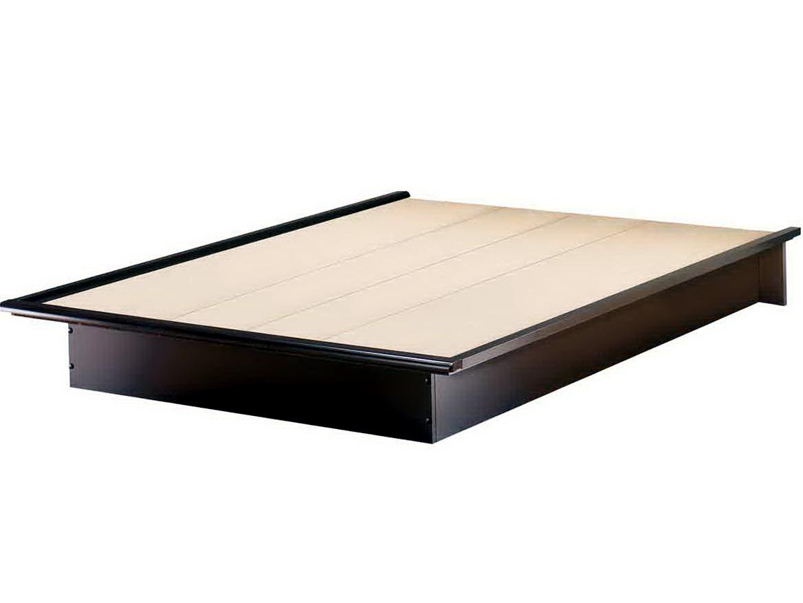 Platform Bed Frame Plans Free