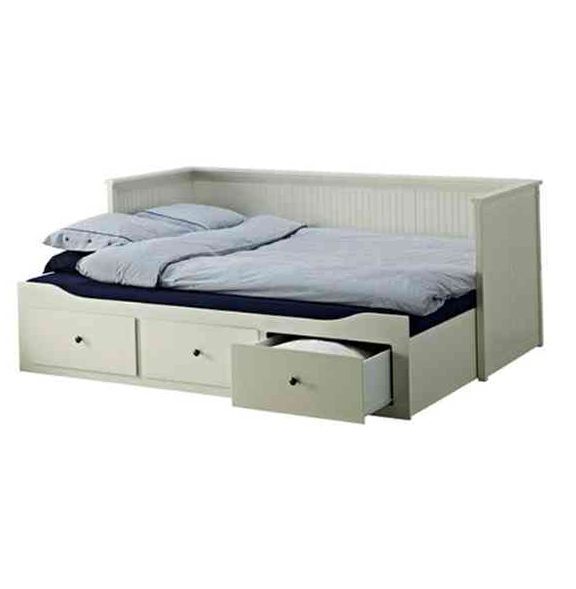 Platform Bed With Drawers Ikea