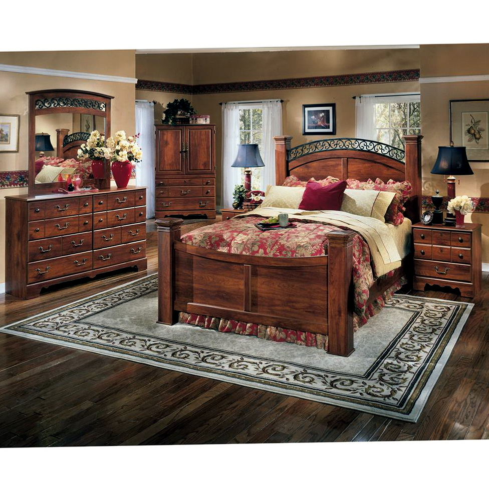 Poster Bedroom Sets Sale