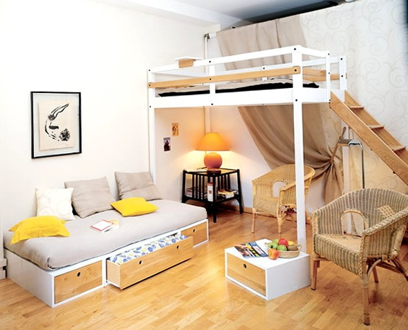 Queen Size Bunk Beds For Sale