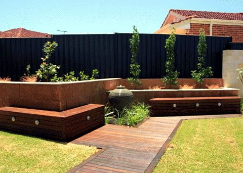 Raised Garden Beds Perth