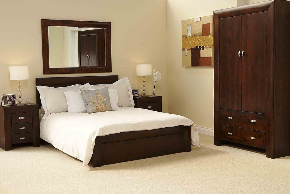 Reclaimed Wood Bedroom Sets