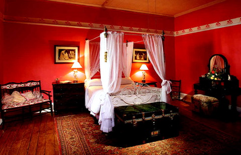 Red Bedroom Ideas Tumblr