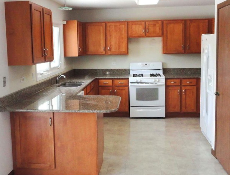 Refacing Kitchen Cabinets Cost