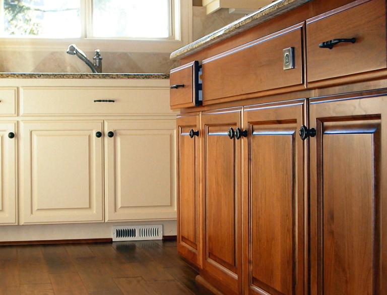 Refinish Kitchen Cabinets Cost