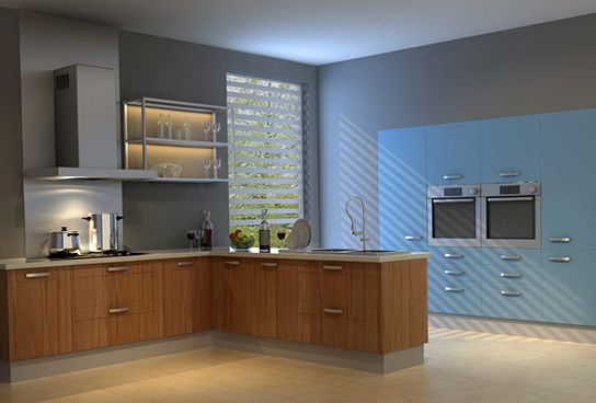 Refinish Kitchen Cabinets Diy