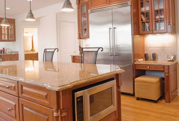 Refinishing Kitchen Cabinets On A Budget